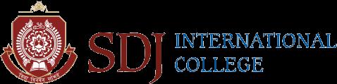 SDJ International College